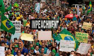 Brazil: Boycott the Olympics!