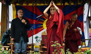 Dalai Lama: Russians can change the world and become leading nation