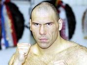 Nikolai Valuev loses his champion belt on return home