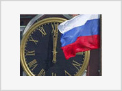 Foreign countries think of Russia as global empire of good, many Russians believe