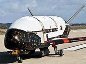 X-37B boosts competition between amateur astronomy and military space technology