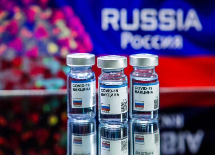 Ukraine would rather die than buy Sputnik V vaccine from Russia