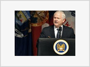 Robert Gates: Invade Pakistan!