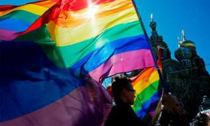 LGBT-tolerant Russians live in the north