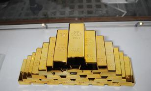 Bank of Russia maximizes gold acquisition, sets new records in gold reserves