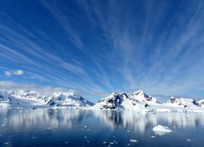 Antarctica becomes last continent where novel coronavirus was found