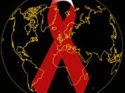 HIV-infected women outnumber HIV-positive men