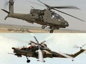 India prefers USA's Apache to Russia's 'Night Hunter'