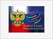 Russia's determination to join WTO in 2006 to bring serious challenges for the nation