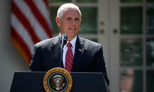 Mike Pence inspects Latin America that longer remains USA's back yard