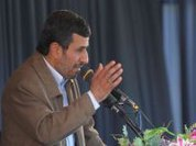 Ahmadinejad says colonialism over