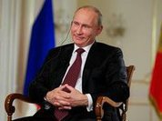 Putin: 'Life is such a simple and cruel thing'