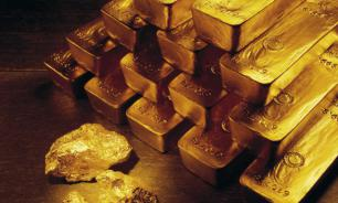 Russia and China buy tons of gold getting ready for dollar collapse