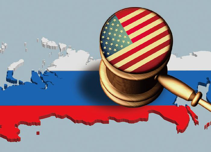 USA suddenly strikes Russia's high-tech industries