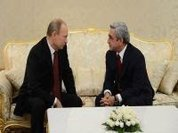 Russia and Armenia draft their roadmap until 2020
