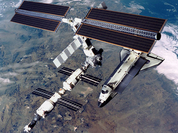 Nightingales to sing at the International Space Station