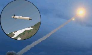 Russia loses nuclear-capable cruise missile in Barents Sea. US intelligence finds it