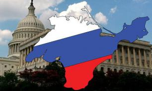 Ukraine recognizes Crimea as part of Russia