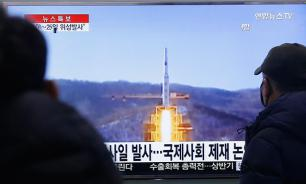 Japan plays Syrian card against North Korea