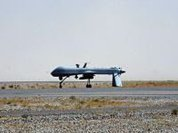 UN questions legality of U.S. drone attacks