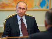 Can Putin win his game of poker vs. Western leaders?