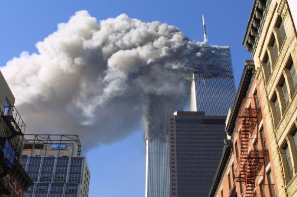 US man to buy Boeing and skyscraper to recreate 9/11
