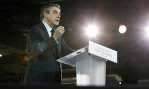 France to prevent US-Russia conflict, Fillon says