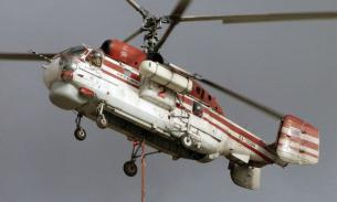 Turkey and Thailand buy Russia's bestselling helicopters