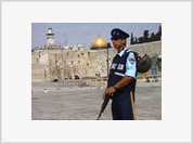 Temple Mount in Jerusalem Accepts No Compromise