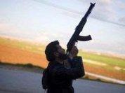 Syria on target: U.S. wants 20,000 troops arriving in Jordan