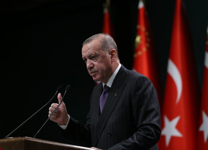 Turkey's plan to become a major player in Afghanistan failed.