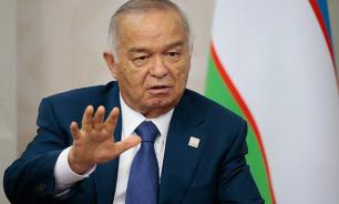 President of Uzbekistan, 78, suffers brain hemorrhage