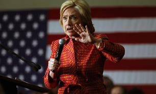 Hillary Clinton may swap White House for prison