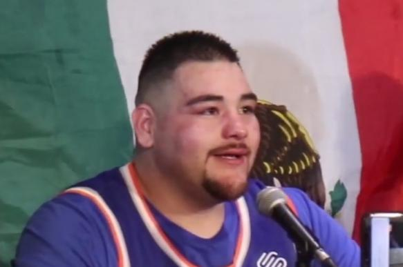 Andy Ruiz Jr.: The new king in heavyweight boxing