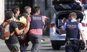 Car-ramming terrorism claims more victims