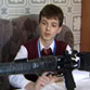 Russian Teenager Designs Noiseless Electric Rifle