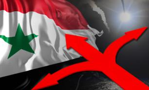 Three horror scenarios predicted for Syria