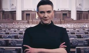 Nadiya Savchenko arrested in Ukraine on second anniversary of her Russian prison sentence