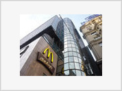 McDonald's Loses Rent Case to Moscow Government