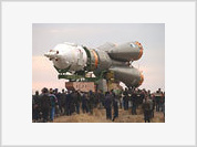 Russia Signs Major Deal to Sell 14 Soyuz Booster Rockets to France