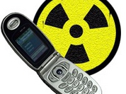 Cellular phone radiation harmless to people