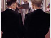 Russian Orthodox Church condemns Lutheran gay weddings