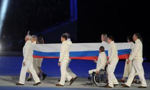 Russian Paralympic athletes told not to mention their citizenship on social media