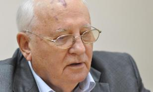 Gorbachev comments on fiction in Chernobyl miniseries