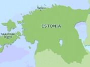 Russia gives Estonia a pair of dead donkey's ears instead of territory