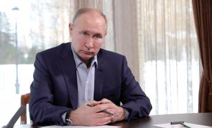 Putin to be vaccinated on March 23