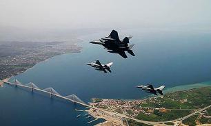 Turkey demands life sentence for a Greek who downs Erdogan's aircraft