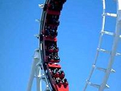 Theme parks can be highly dangerous of children and adults alike