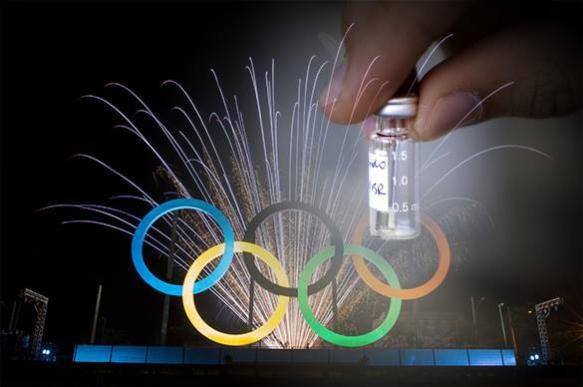 Russia to be deprived of 2016 Olympic Games?