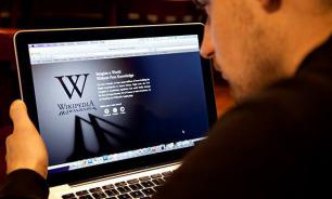 Russia to create its own Wikipedia